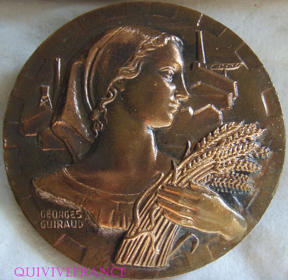 BCLE006 - Locken Von Gürtel Medaille Syndikat Vom Africoles