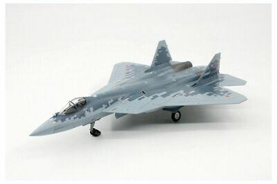 UNISTAR AF1-0011C Sukhoi Su-57 1:72 Camo-Grey Radar Cone