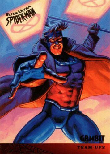 1995 Fleer Ultra Spider-Man BASE #1-150 Pick Card Singles 4UR Set Combo Ship