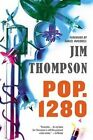 Pop. 1280 by Thompson (Paperback / softback, 2014)