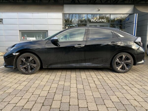 Honda Civic 1,5 VTEC Turbo Sport Prestige - billede 1