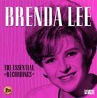 The Essential Recordings 0805520091633 by Brenda Lee CD