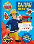 Fireman Sam: My First Activity Book by Egmont UK Ltd (Paperback, 2017)