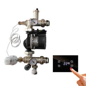Festwertregelset-fur-Fusbodenheizung-mit-Pumpe-Grundfos-UPM-Pumpengruppe-Heizung