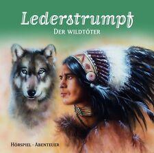 LEDERSTRUMPF - DER WILDTÖTER  CD NEU