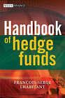 Handbook of Hedge Funds by Francois-Serge Lhabitant (Hardback, 2006)