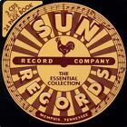 Sun Records-Essential Collection (Lim Metalbox Ed) von Various Artists (2010)