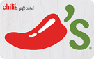 $100 Chili's Pre-Owned Gift Card