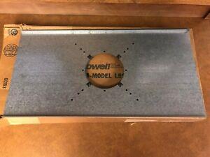 (3) Lowell Lbs4-r Plafond T-bar Support-afficher Le Titre D'origine Assurer IndéFiniment Une Apparence Nouvelle
