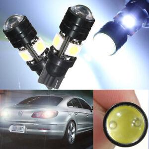 2pcs-High-Power-T10-W5W-5050-4-SMD-Car-Roof-White-LED-Lamp-Light-Bulbs-DC