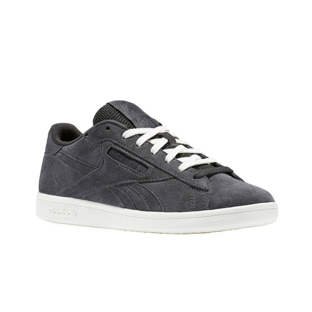 Reebok Npc Uk Leather (COAL CHALK) Women's shoes BD5803