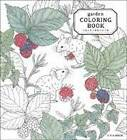 Garden Coloring Book by Garden (Paperback, 2015)