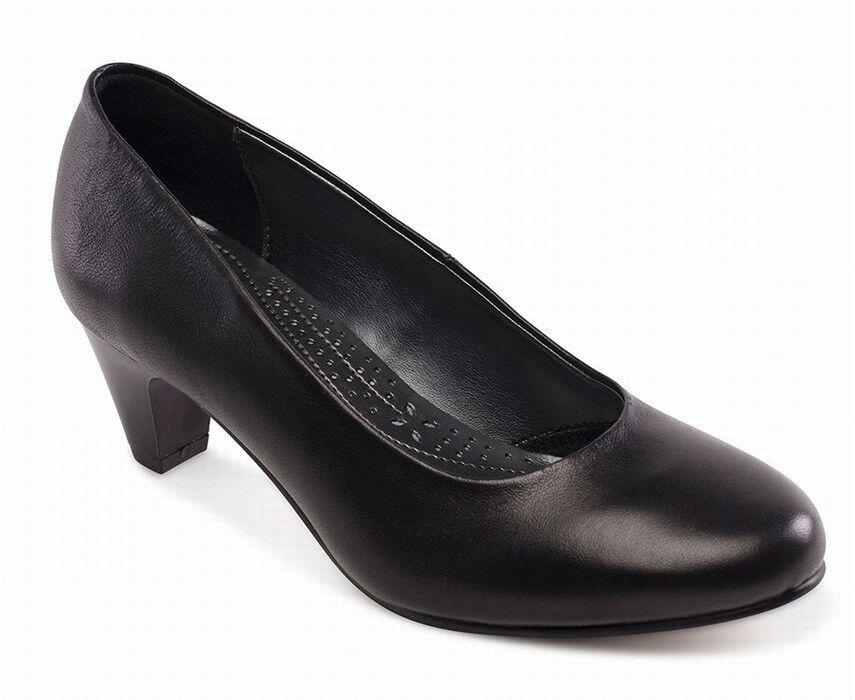 Padders Scarpe da donna nero Jane-EU 41 EE FIT JS40 10