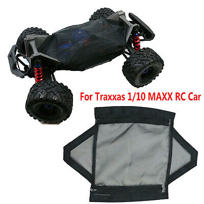 US Warehouse HR Chassis Dirt Dustproof Cover for Traxxas 1//5 X-MAXX 6S 8S 1pc