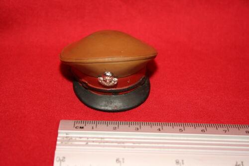 ORIGINAL VINTAGE ACTION MAN TALKING COMMANDER CAP CB16769