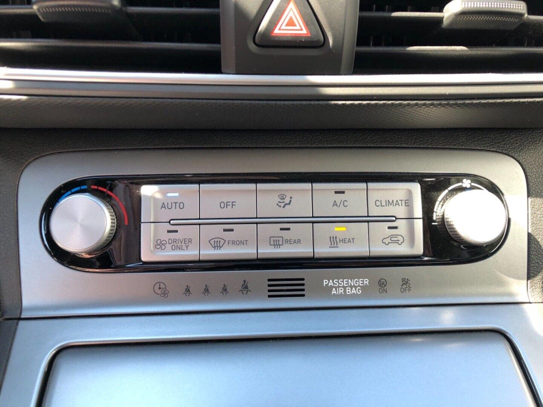 Hyundai Kona  EV Advanced Premium - billede 12