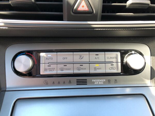 Hyundai Kona  EV Advanced Premium billede 12