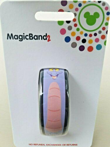 MAGICBAND Walt Disney Magic Band Figment Journey Imagination EPCOT Linkable