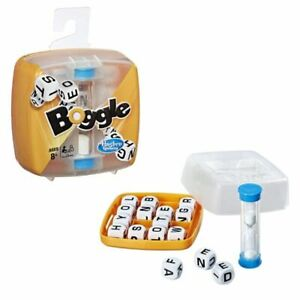 Hasbro C2187 Boggle Word Game