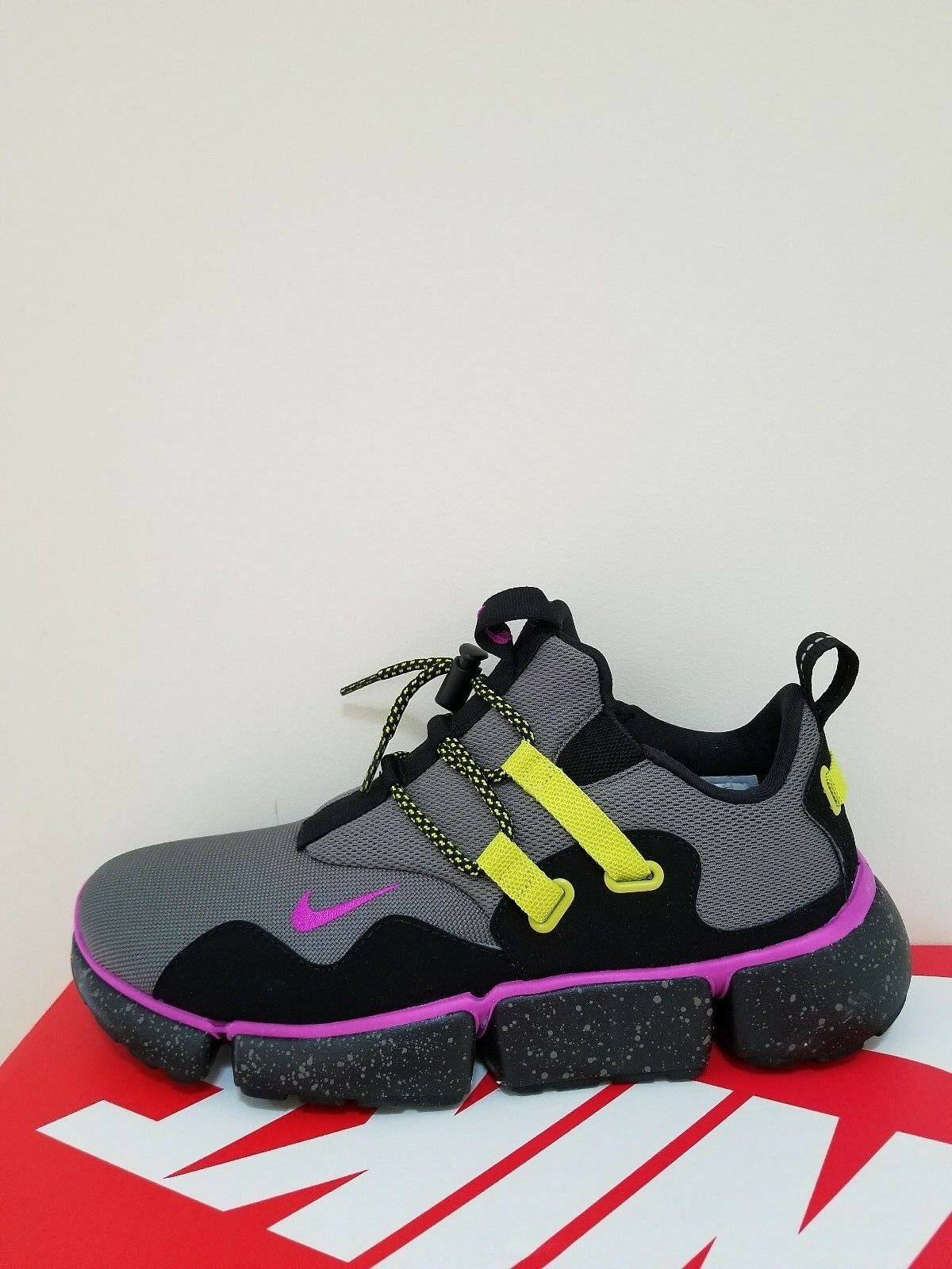 Nike männer taschenmesser dm schuhe schuhe schuhe in größe 10 nib b4eba7