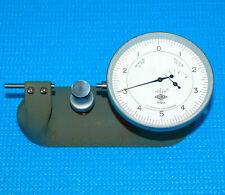 Alina Compac Watchmakers Dial Indicator Bench Gage 0001