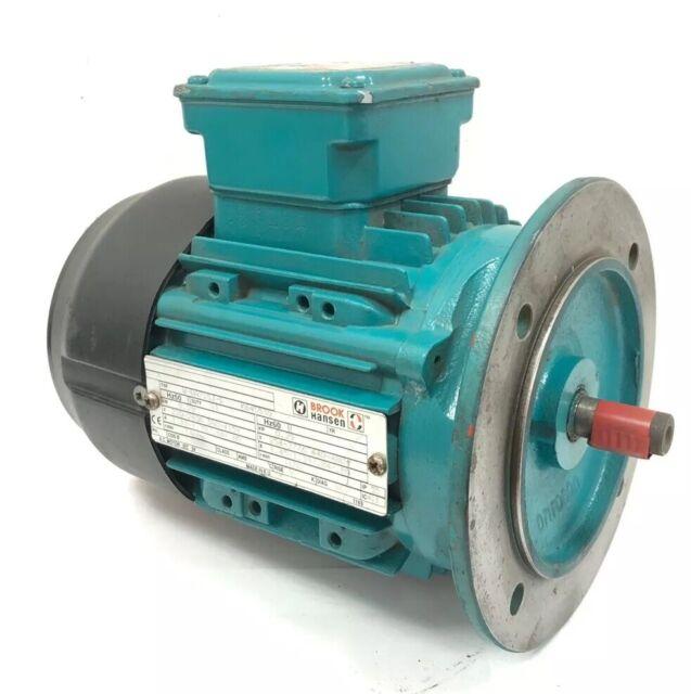 MT Elektromotor 0,25 KW  1380 min Drehstrommotor