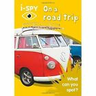 Collins Michelin i-SPY Guides: i-SPY on a Road Trip: What Can You Spot? by i-SPY (Paperback, 2016)