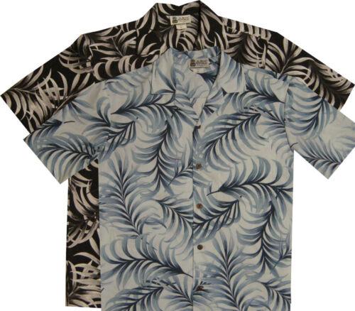 """5000325 /""""Waimea Falls/"""" Hawaiian Shirt Men Women Unisex Made in Hawaii Top Notch"""