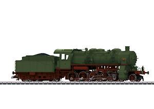 Marklin-H0-37586-Locomotive-a-Vapeur-G-12-W-St-E-034-Mfx-Sound-Nouveau-2020-034