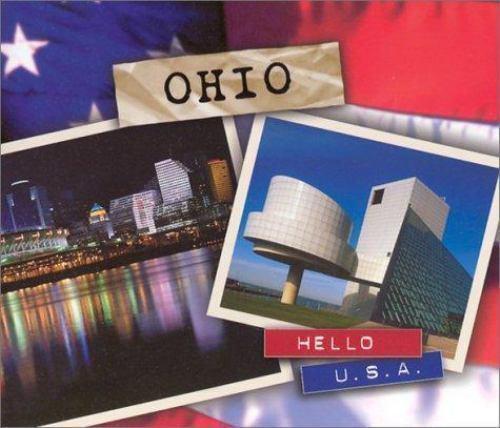 Ohio by Dottie Brown