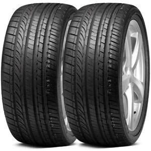 2-New-Lionhart-LH-002-275-45ZR19-104W-XL-All-Season-Mega-High-Performance-Tires