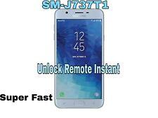 Samsung J7 Pop Sm-j727v J3 Pro Sm-j3119 Remote Unlock Service 1 to