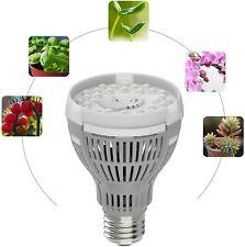 15w75w Led Plant Grow Light Bulb Full Spectrum A21 Bulb 4500k Daylight For Indo