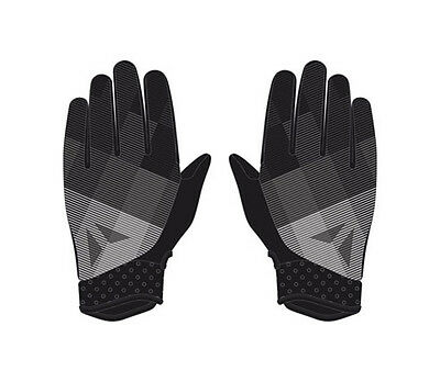 Dainese Rock Solid-A - Full Finger Mountain Bike Gloves