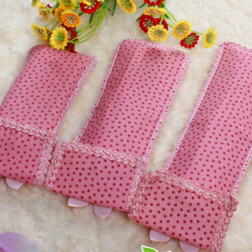 Bowknot Lace Remote Control Dustproof Case Cover Bag TV Air Condition ProtectHG$