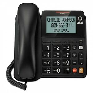 AT&T CL2940 Corded Telephone - CL2940