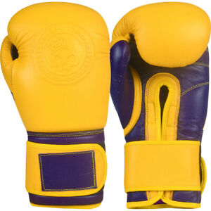 Black//Black Superare One Series Hook and Loop Training Boxing Gloves