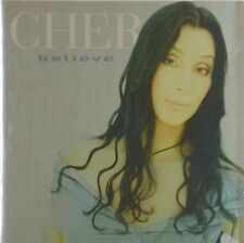 CD-Cher-BELIEVE - #a3314