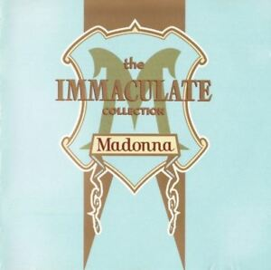MADONNA-the-immaculate-collection-CD-compilation-greatest-hits-best-of-1990