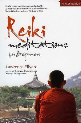 reiki meditations for beginners  ebay