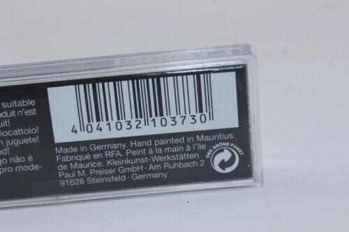 Preiser 10373 orange  Monteure H0 1:87  Neu  in OVP