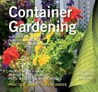 Container Gardening: Ideas, Design & Colour Help by Andrew Mikolajski (Paperback, 2014)