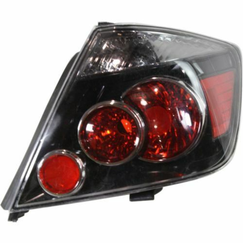 for Scion tC SC2819103 2008 to 2010 New Tail Light Passenger Side