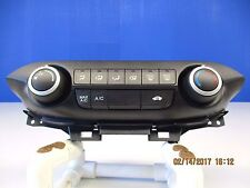 2013 2014 13 14 Honda CRV CR V Heater Temperature AC Control 79500T0AA012M1 OEM