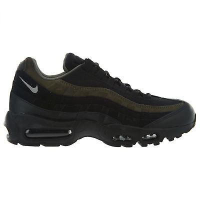 Nike Air Max 95 HAL Mens AH8444 001 Black Cargo Khaki Running Shoes Size 7.5 888412565641 | eBay