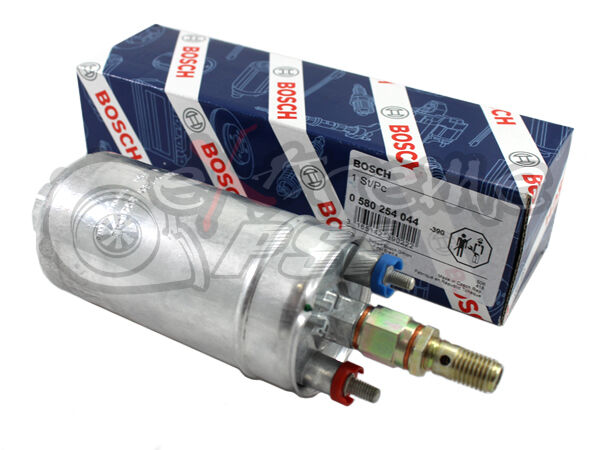 Genuine Bosch 044 Fuel pump 300LPH Sealed New in box. With 180 day Warranty