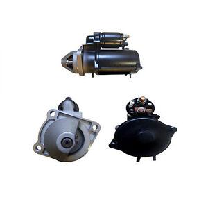 Fits-FENDT-Favorit-816-Starter-Motor-1993-2003-20368UK