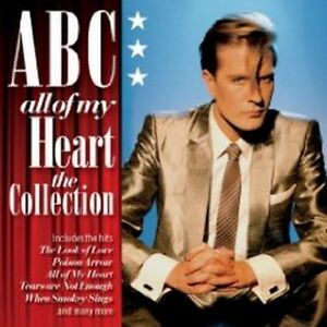 ABC-All-Of-My-Heart-The-Collection-NEW-CD