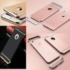 iPhone 6s 6 Plus Hülle Full Cover Bumper Schutz Case Schutzhülle Handytasche