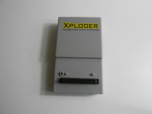 Xploder Cheatmodul für Playstation 1 / PS1